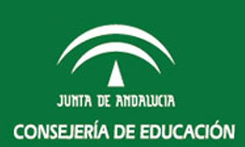 PÁGINA WEB CONSEJERÍA DE EDUCACIÓN