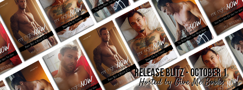 Release Blitz Mr Right Now By Hj Bellus Life Books Loves