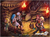 #7 Dragon Nest Wallpaper