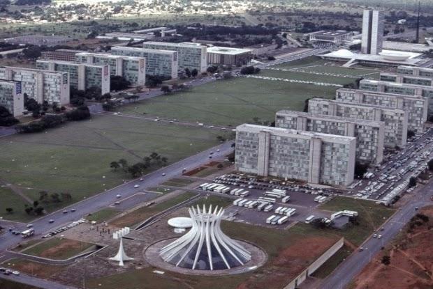 Governos Inchados e Brasil Sem Rumo!