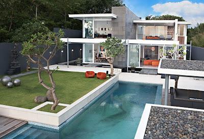Luna2 hotel Bali