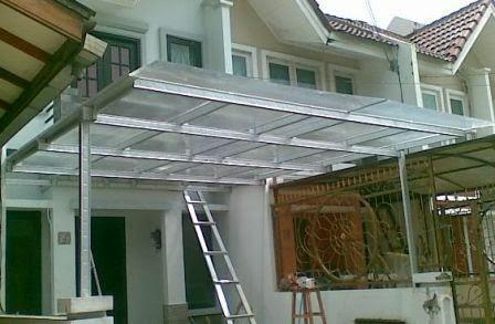 Jasa Konstruksi Atap Baja Ringan Tangerang