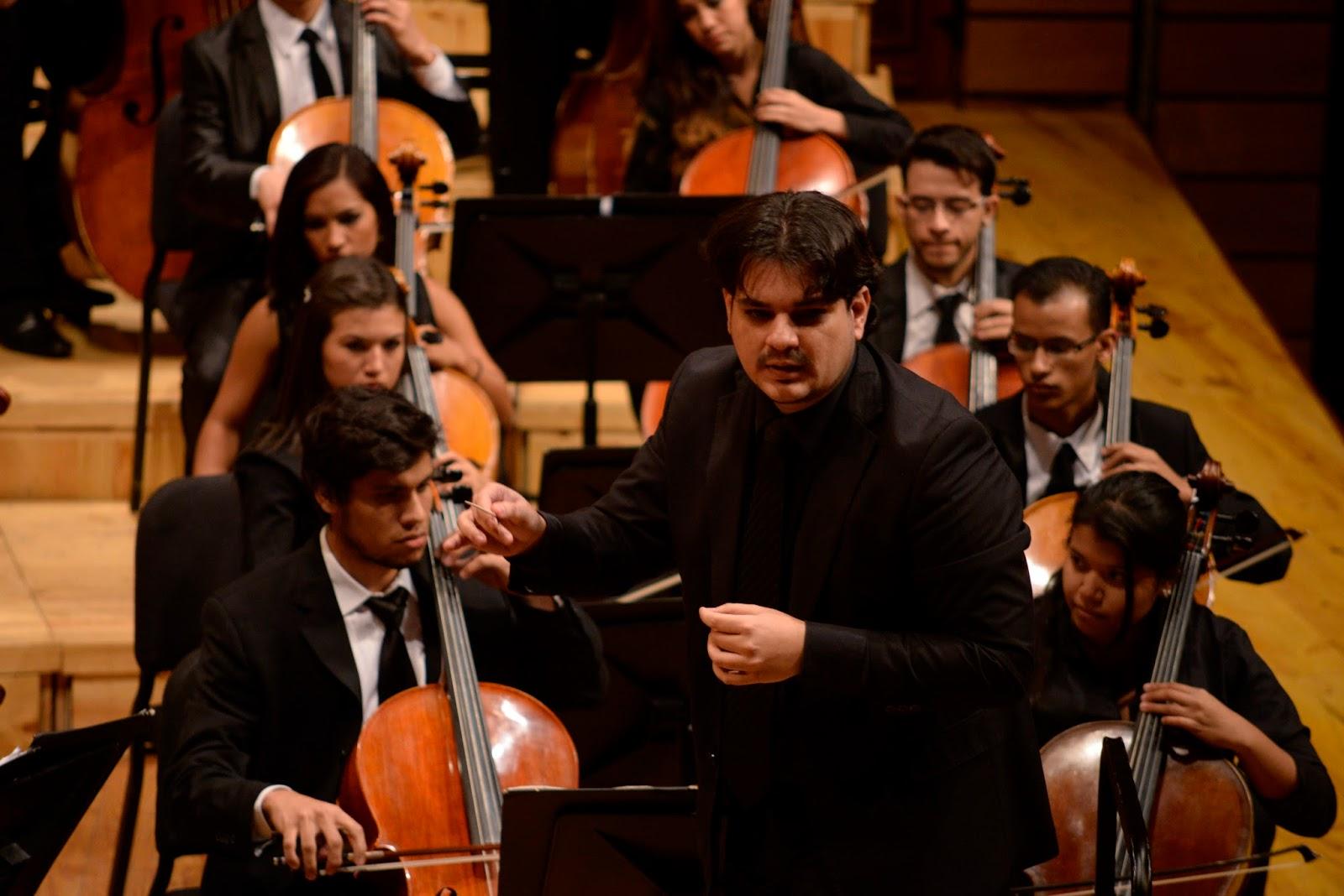 Conservatorio de m sica sim n bol var giancarlo castro for Conservatorio simon bolivar blog