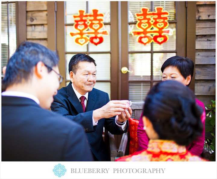 san francisco east bay area traditional chinese wedding ceremony beautiful photography