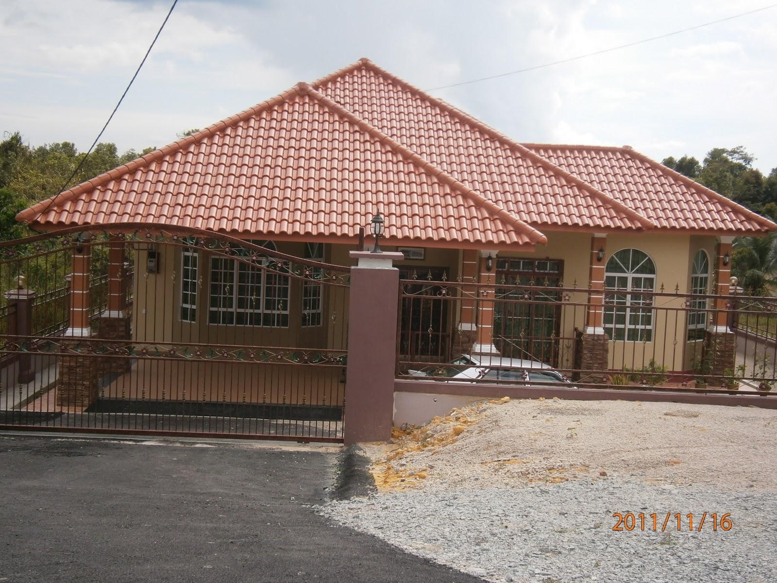Koleksi Rumah Idaman 2011