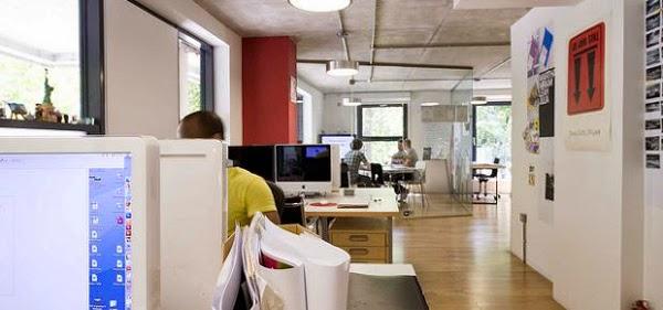 Virtual Office Menjadi Ide Pusat
