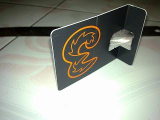 stand hp bekas kartu sim