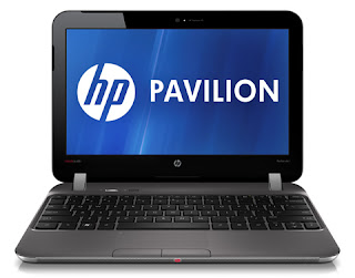 HP Pavilion DM1-4125EA for windows XP, Vista, 7, 8, 8.1 32/64Bit Drivers Download