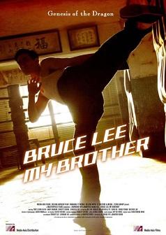 Bruce Lee, Meu Irmão