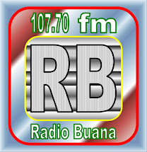 107.3 BUANA FM