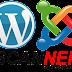 Hack web sendiri menggunakan joomla & wordpress scanner