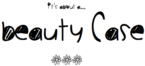 """Beauty case"""