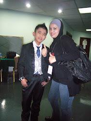 With Presley (Bintang Cilik)