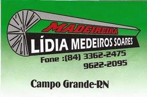 MADEIREIRA LIDIA MEDEIROS
