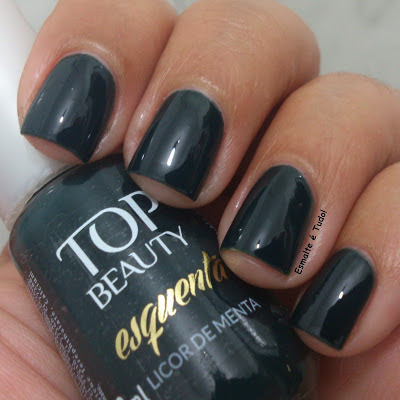 top beauty licor de menta