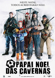 filmes Download   Papai Noel das Cavernas   DVDRip Avi Dual Audio e RMVB Dublado