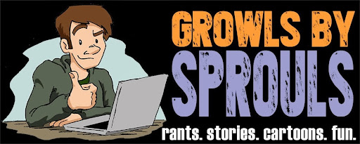 Growls by Sprouls