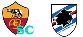 Prediksi Pertandingan Roma vs Sampdoria 10 Januari 2014