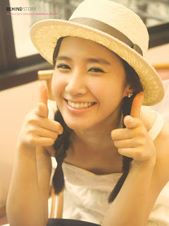 SNSD Yuri All About Girls Generation Paradise in Phuket