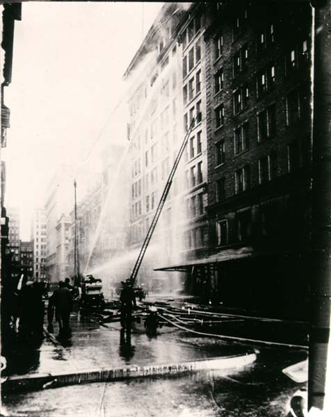 the triangle shirtwaist fire of 1911 essay