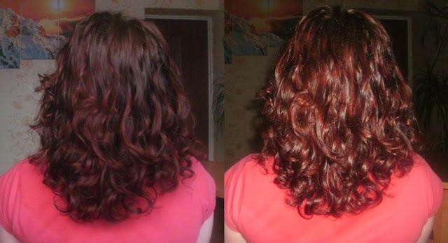 Niedziela dla włosów z olejem morelowym oraz odżywką jedwabistą yves rocher