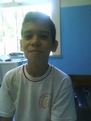 Diego (6°ano)