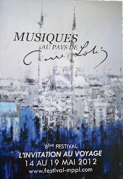 Retrouver Debussy, Fauré et quelques autres au pays de Pierre Loti