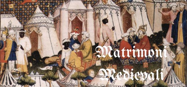 Matrimoni Medievali