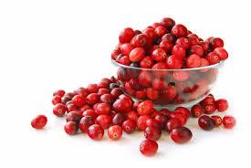 Cranberry Buah Penangkis Kanker Usus