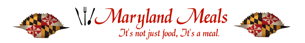Maryland Meals