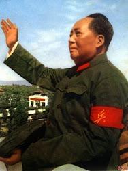 1. Mao Zedong, China (45-75 juta kematian sepanjang pemerintahan)