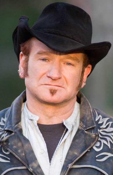 Robin Williams Imágenes