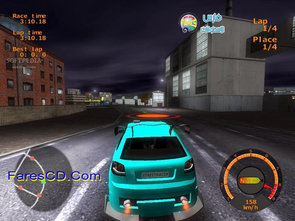 Street Racing Club 1.34