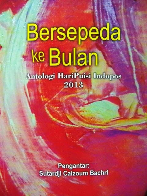 Antologi Hari Puisi Indopos