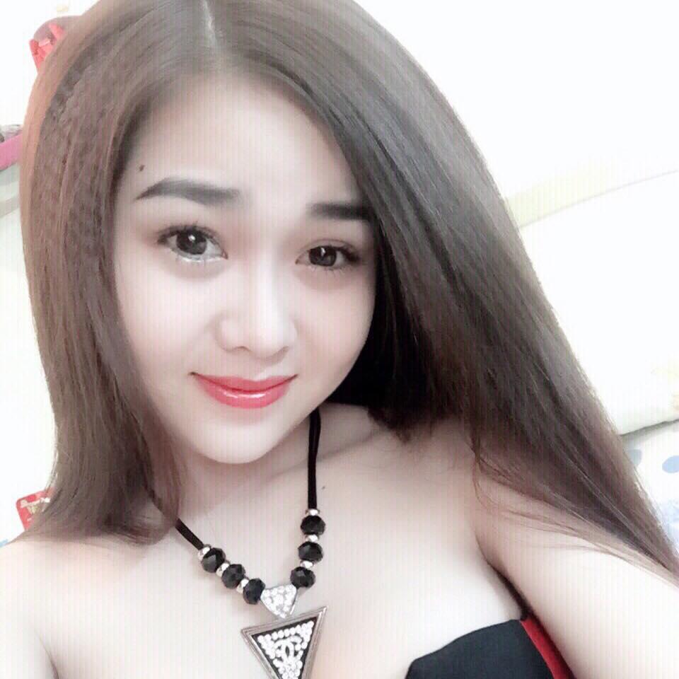 Ảnh gái xinh Huỳnh Kiều Ni nữ DJ 9x sài thành 2