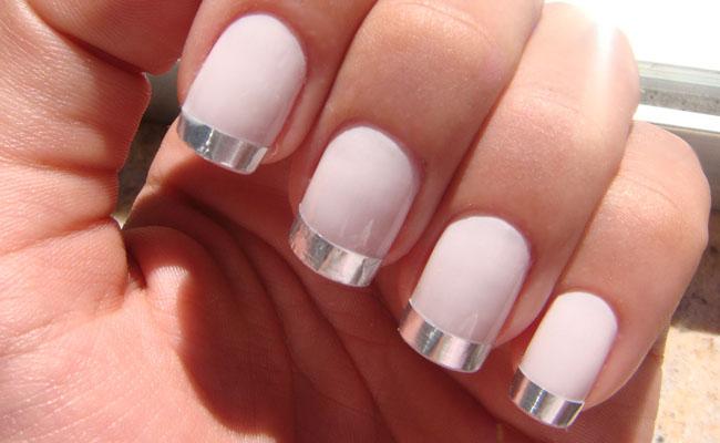 nails nail Livrar-se de Unhas descascando e descoloração