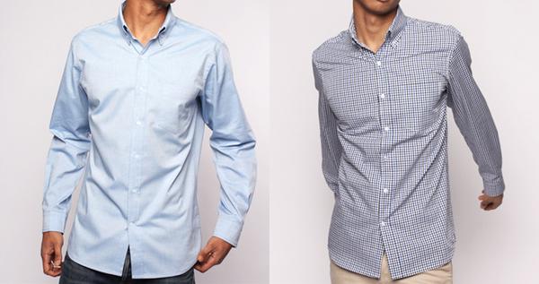 Wool & Prince Shirts