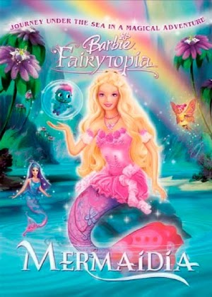Nng Tin C - Barbie Fairytopia - Mermaidia (2006) Thuyt Minh