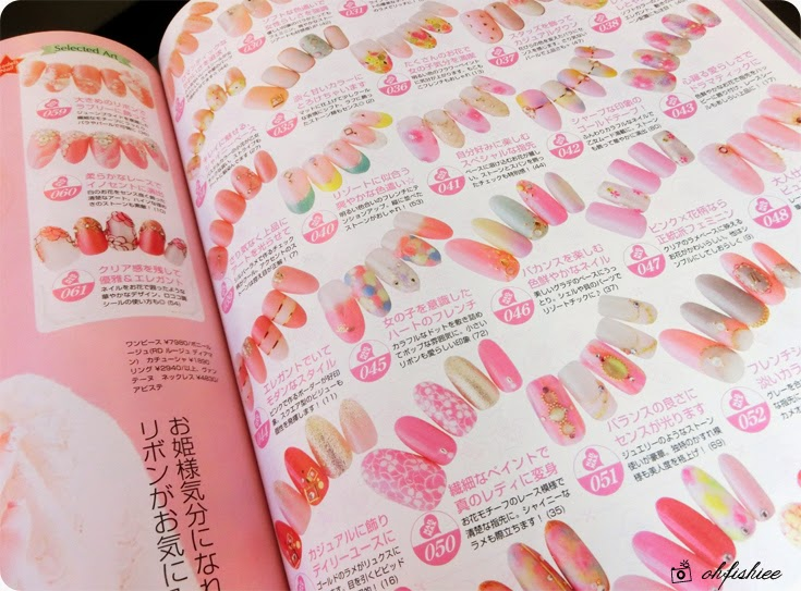 oh{FISH}iee: Review: Manicure & Pampering at BeeQnails