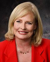 Deborah Wrigley