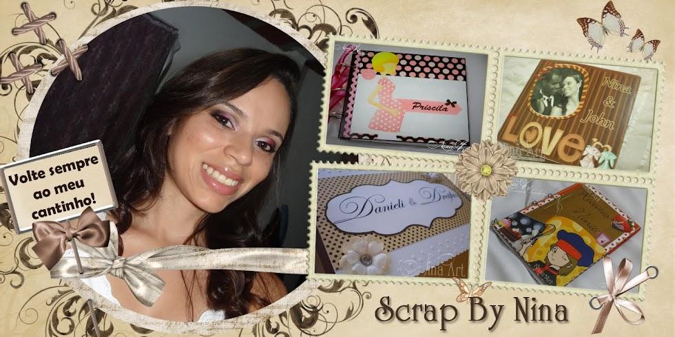 Scrap By Nina