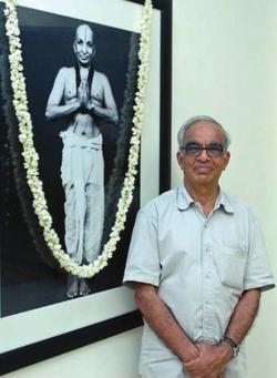 Sri Gurubhyo Namaha