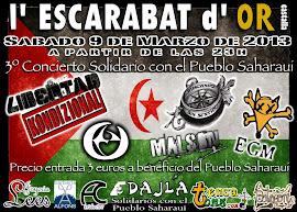 3º Concierto Solidario en Castalla
