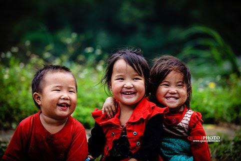Những góc ảnh đẹp mê hồn về Hà Giang