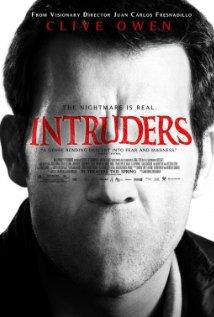 Watch Intruders Online Free Putlocker