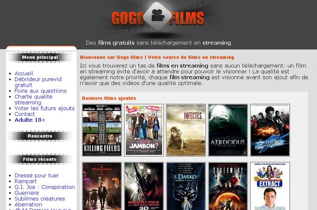 Gogo Films