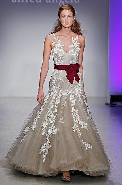 Alfred Angelo Blue Wedding Dress 26 Luxury Alfred Angelo Spring Wedding