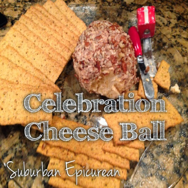 http://suburbanepicurean.blogspot.com/2014/01/celebration-cheese-ball.html