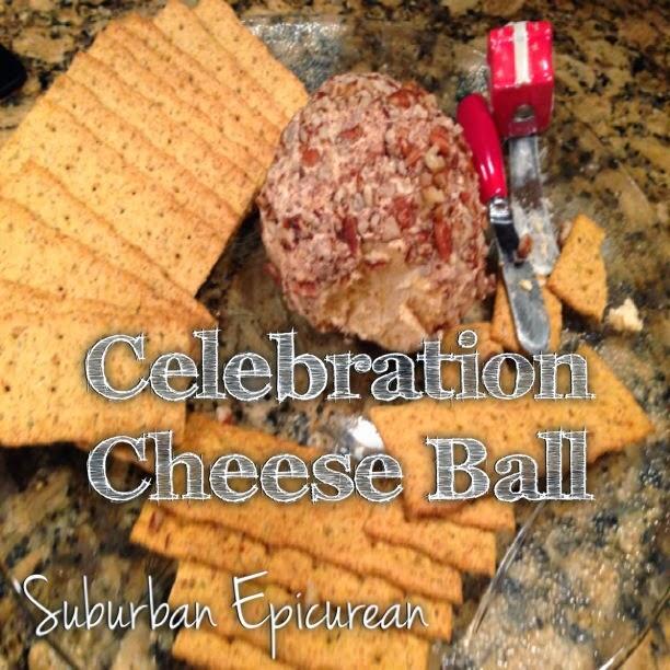 http://suburbanepicurean.blogspot.com/2014/01/celebration-cheese-ball.html