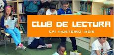 CLUB DE LECTURA CPI MOSTEIRO-MEIS